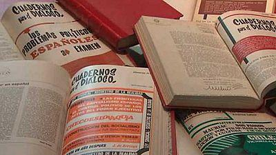 Las cuñas de RNE - 'Documentos RNE' analiza el papel de la prensa en la Transición española - Escuchar ahora