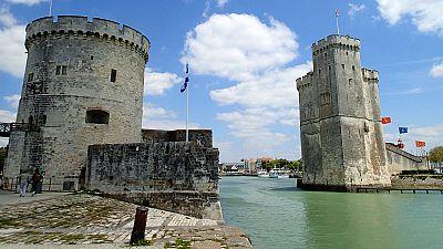 Nómadas - Charente-Maritime, una historia de navegantes - 03/04/16 - escuchar ahora
