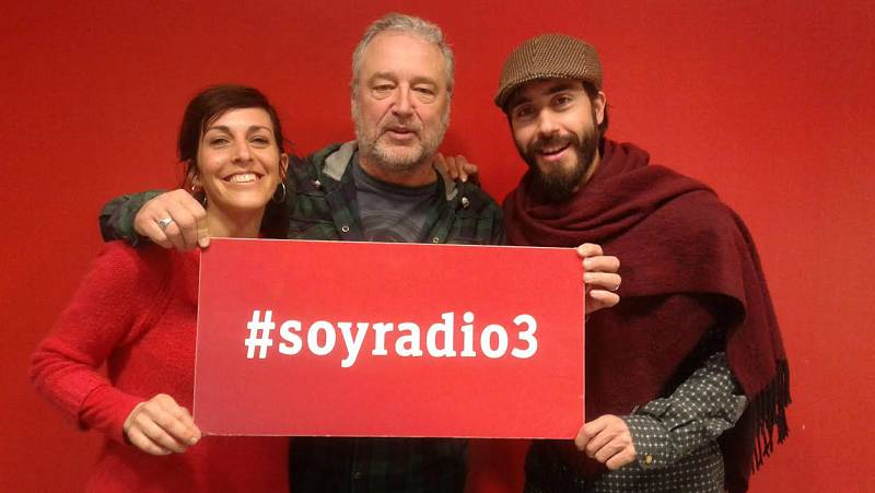 Tarataña - Al habla con el sexto Folkarria - 02/04/16 - escuchar ahora