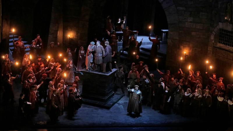 El fantasma de la ópera - VERDI: 'Simon Boccanegra' - 09/04/16 - escuchar ahora