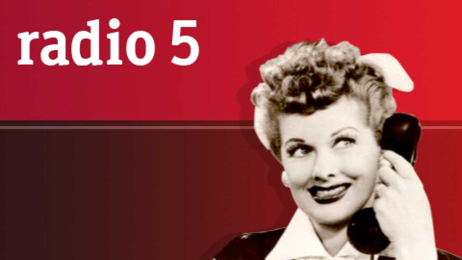 Wisteria Lane - Día 263 - 11/04/16 - Escuchar ahora