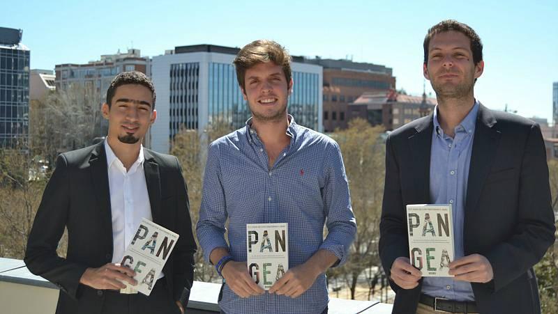 Siglo 21 - Pangea: ideas jóvenes para transformar el mundo - Escuchar ahora