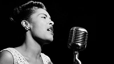 Solo jazz - Billie Holiday en el Carneggie Hall - 11/04/16 - escuchar ahora