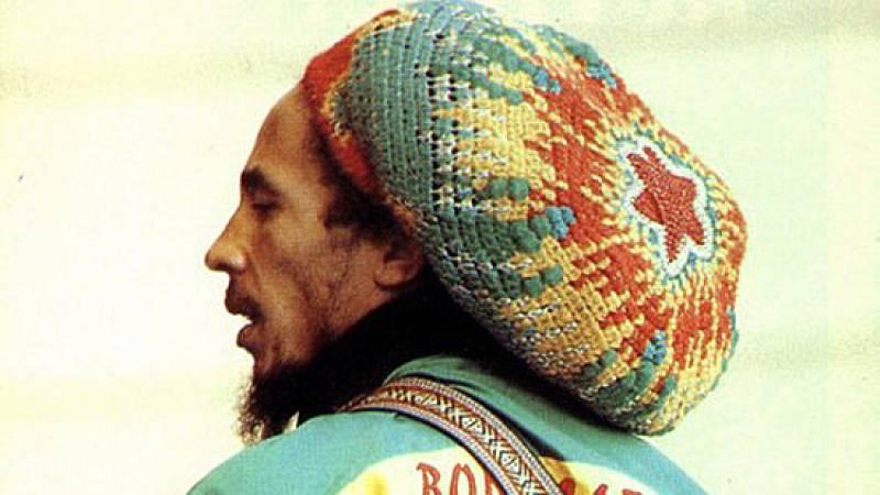 El rey del pop en Radio 5 - Bob Marley, principe del 'ska' - 12/04/16 - Escuchar ahora