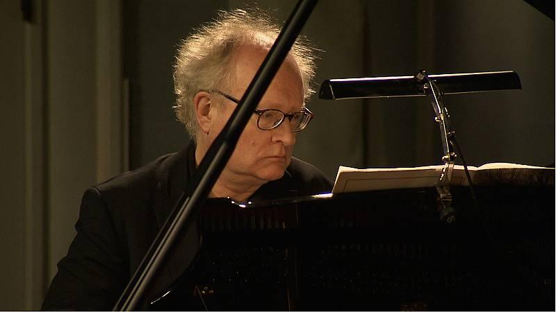José Luis Pérez de Arteaga entrevista al pianista Bengt Forsberg. Escucha Ahora.