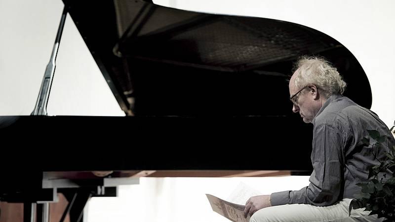 José Luis Pérez de Arteaga entrevista al pianista Bengt Forsberg