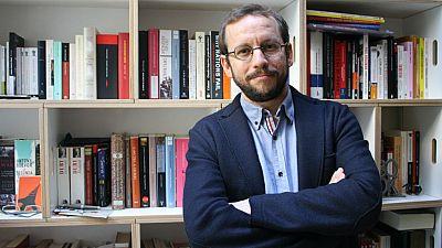 Radio 5 Actualidad - Antonio Delgado, corresponsal de RNE en Bruselas, premiado - Escuchar ahora
