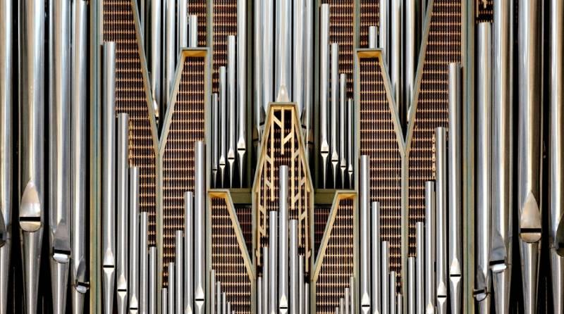 Fila cero - Programación Musical Órgano de los Venerables - 31/03/15 - escuchar ahora