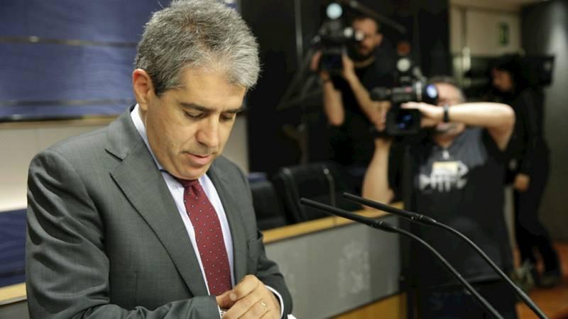 """Las mañanas de RNE - Francesc Homs: """"Mi propuesta es que nos presentemos con ERC el 26J, pero de momento me han dado calabazas"""" - Escuchar ahora"""