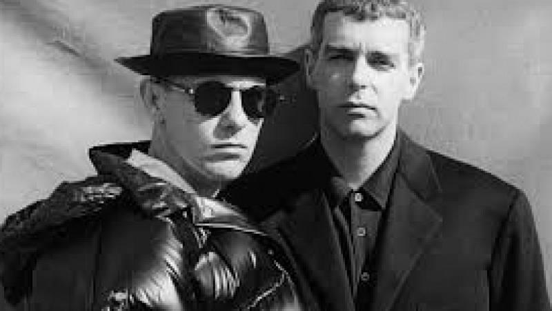 Retromanía - Pet Shop Boys, de Please a Super - Escuchar ahora