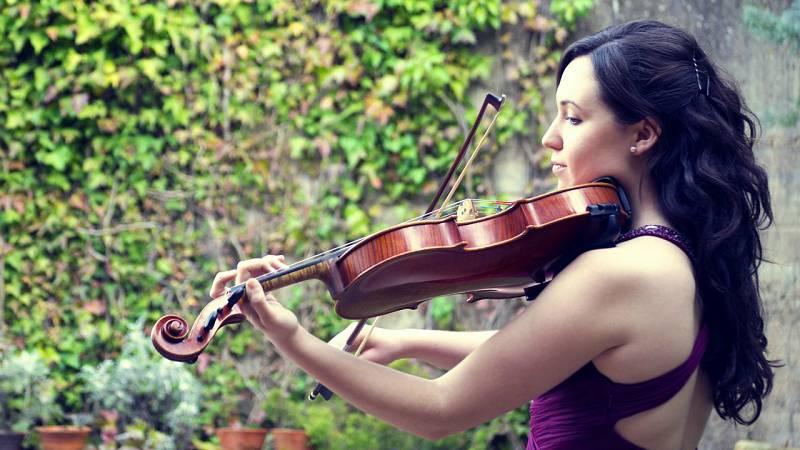 Fila cero - Festival Internacional de Música Joaquín Turina - 26/04/16 - escuchar ahora