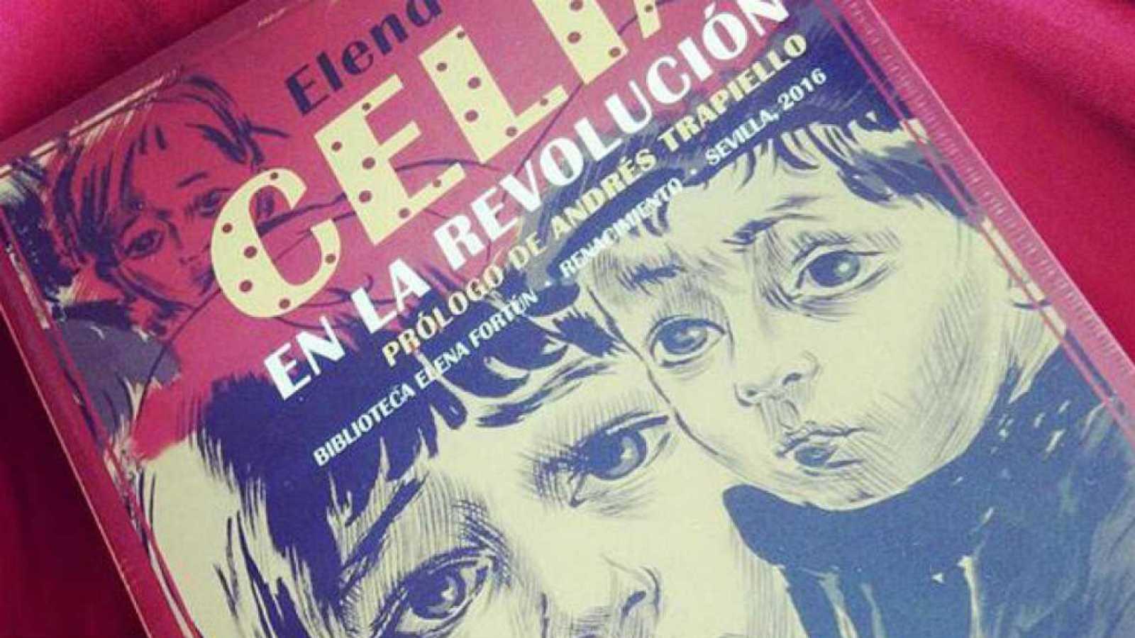 Esto me suena. Las tardes del Ciudadano García - 'Celia en la revolución', el eslabón perdido de la saga - Escuchar ahora