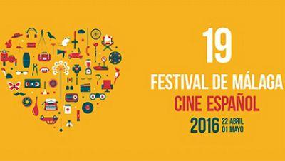 'De película' desde el Festival de Málaga - escuchar ahora