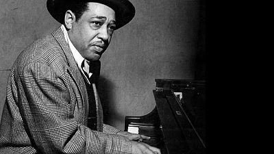 Solo jazz - En el aniversario de Duke Ellington - 29/04/16 - escuchar ahora