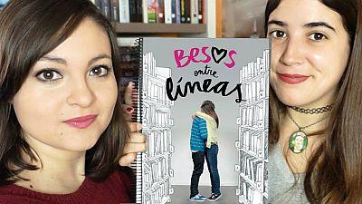 Las mañanas de RNE - Esmeralda Verdú y May R. Ayamonte publican 'Besos entre líneas' - Escuchar ahora