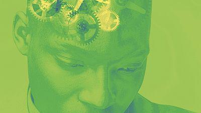 InquietaMENTE - Cerebros matemáticos - Escuchar ahora
