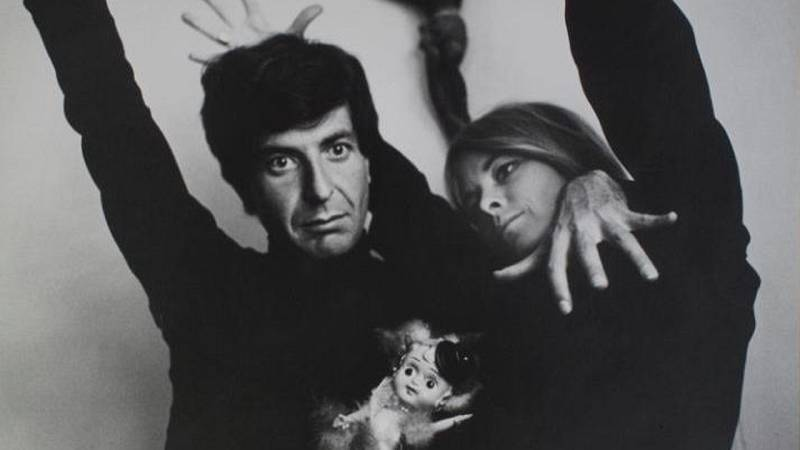 Discópolis 9334 - Los sesenta 46: Leonard Cohen - 05/05/16 - escuchar ahora