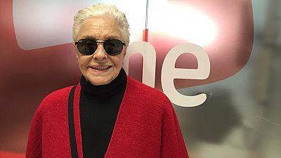 Las mañanas de RNE - Lola Herrera vuelve a interpretar 'Cinco horas con Mario' - Escuchar ahora