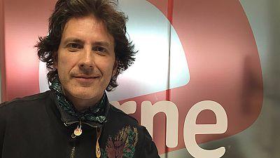 Las mañanas de RNE - Coti llega a España con su gira 'Cercanías y confidencias' - Escuchar ahora
