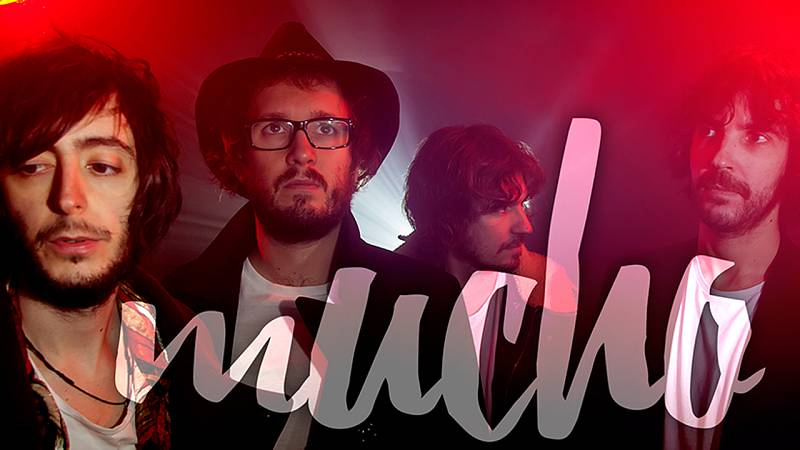 Het Sounds 18 Mucho - I just wasn't made for these times