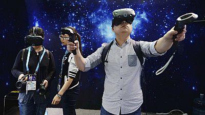 5.0 - Mirada de realidad virtual - Escuchar ahora