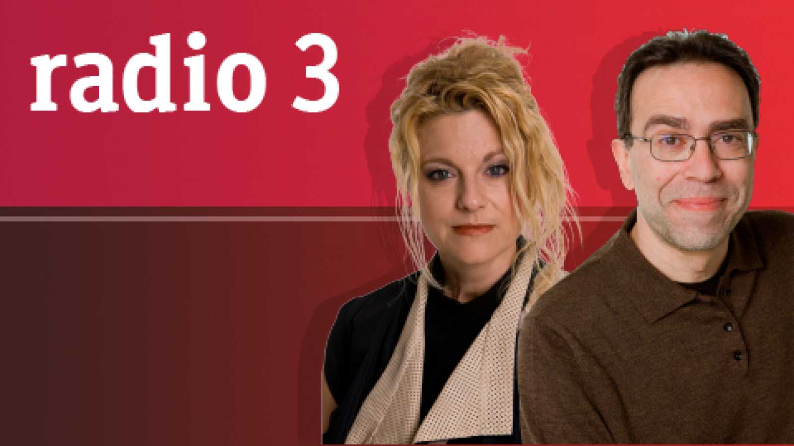 La Madeja - Blonde on Blonde - 15/05/16 - escuchar ahora
