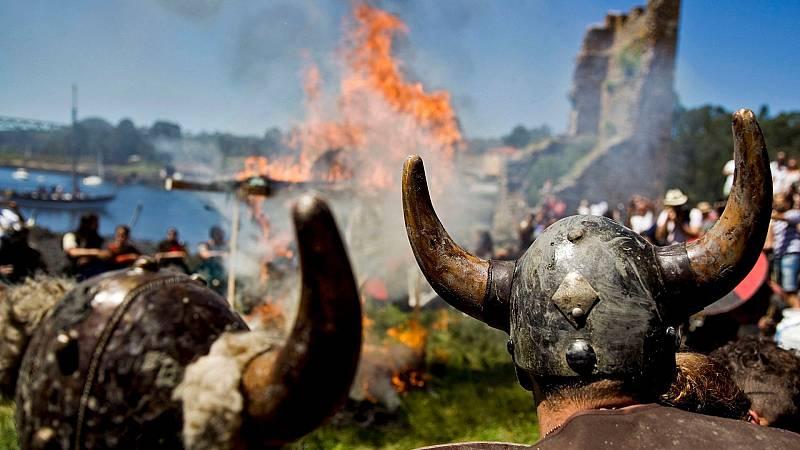 Canal Europa - Vikingos, los grandes desconocidos - 17/05/16 - escuchar ahora