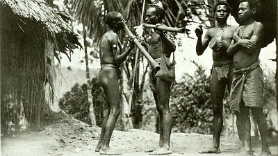 Cartas de Afrodita - Arapesh, o la tribu que no creía en el deseo sexual - Escuchar ahora