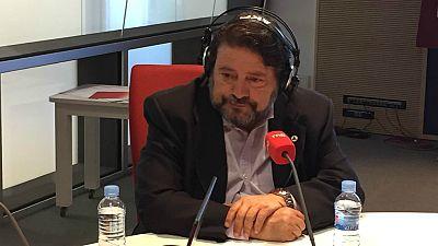 Las mañanas de RNE - Raimundo Castro presenta 'Los imprescindibles' - Escuchar ahora