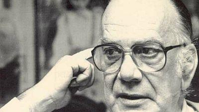 """Las mañanas de RNE - Camilo José Cela Conde: """"El Cela de la intimidad también era un personaje creado por mi padre"""" - Escuchar ahora"""
