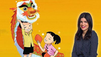 La estación azul de los niños - Cuentos chinos - 21/05/16 - escuchar ahora
