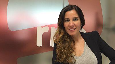 Las mañanas de RNE - Diana Navarro presenta 'Resiliencia' - Escuchar ahora