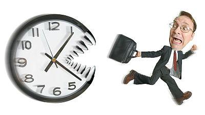 Sostenible y renovable - Aprender a gestionar el tiempo - 24/05/16 - Escuchar ahora