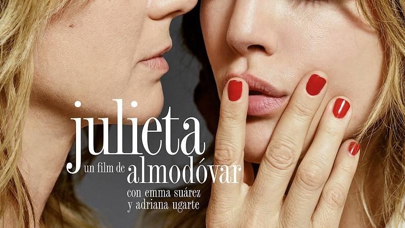 Agustín Almodóvar desde Cannes - Escuchar ahora