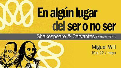 El mundo desde las Casas - Cervantes vs Shakespeare. Casa de América - 26/05/16 - Escuchar ahora