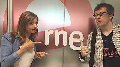 Las mañanas de RNE - 'Nuestros amantes', una comedia de enredos de Miguel Ángel Lamata - Escuchar ahora