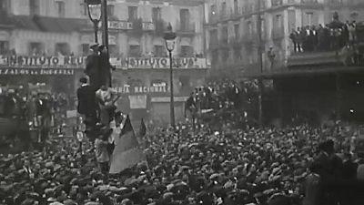 Documentos RNE - La Segunda República Española revisitada. 90 años desde su proclamación