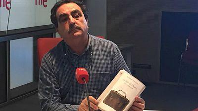"""Las mañanas de RNE - Eduardo Moyano: """"'La piel quemada' de Josep Maria Forn es de lo mejor que se ha hecho nunca en cine sobre emigración"""" - Escuchar ahora"""