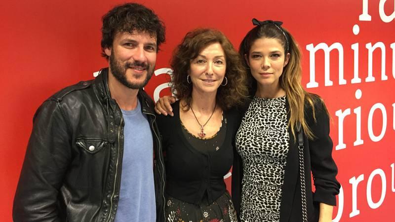 De película - Con 'Fátima' al borde del 'Acantilado' - Escuchar ahora