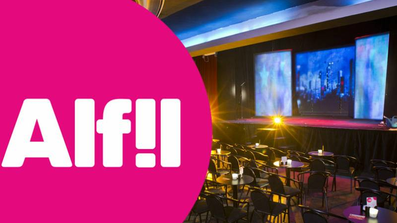 La sala - Nos instalamos en el madrileño Teatro Alfil y ponemos el oído en Huesca y Valencia - 04/06/16 - escuchar ahora