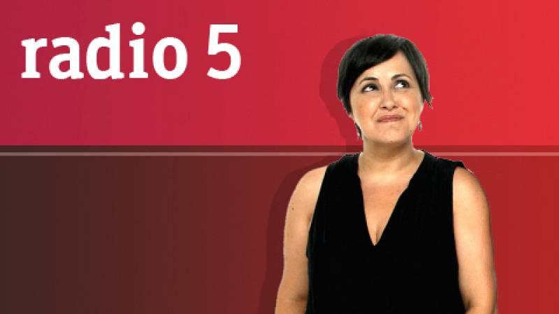 La sala R5 - Festival 10 sentidos - 03/06/16 - escuchar ahora