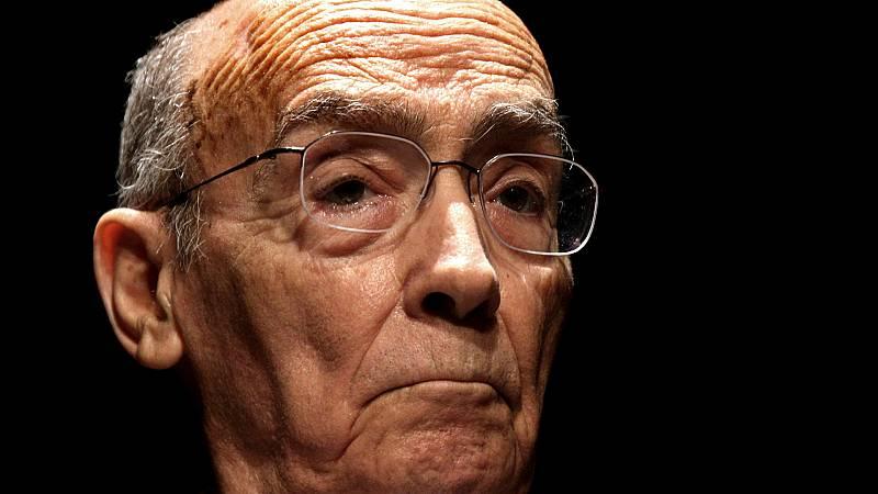 El ojo crítico - El trágico fin de un elefante, por José Saramago - 16/12/08 - Escuchar ahora