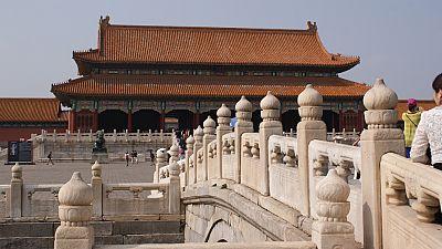 Nómadas - Pekín, ciudad de emperadores - 19/06/16 - escuchar ahora