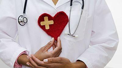 Onda Universitas - ¿Los infartos afectan por igual a mujeres y hombres? - Escuchar ahora