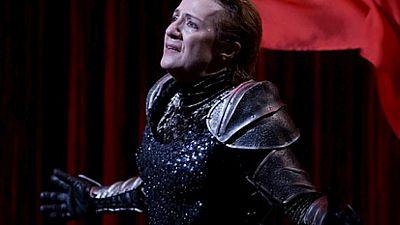 Las mañanas de RNE - Blanca Portillo se pasa a la ópera - Escuchar ahora