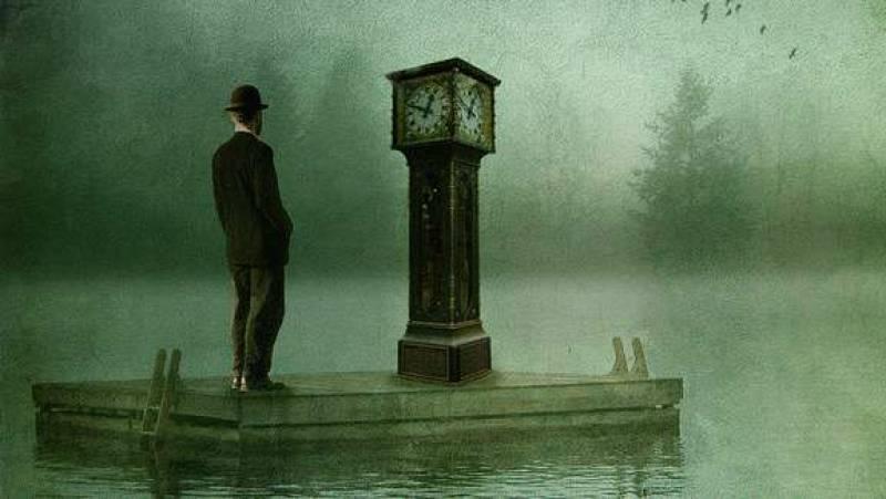 Longitud de onda - Robots, inmortalidad: el tiempo - 21/06/16 - escuchar ahora