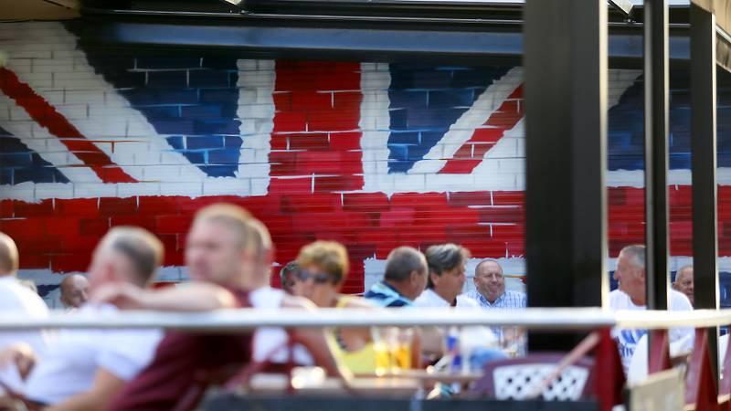 """Las mañanas de RNE - Ramón Estalella: """"A corto plazo el 'brexit' no afectará al turismo lo que nos preocupa es qué pasará con la relación euro-libra"""" - Escuchar ahora"""
