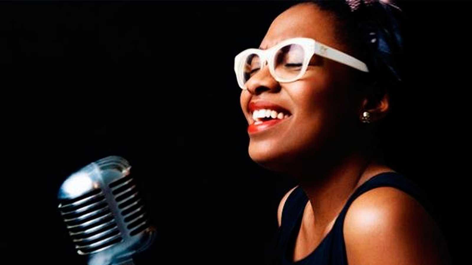 La Madeja - Cecile McLorin Salvant - 26/06/16 - escuchar ahora