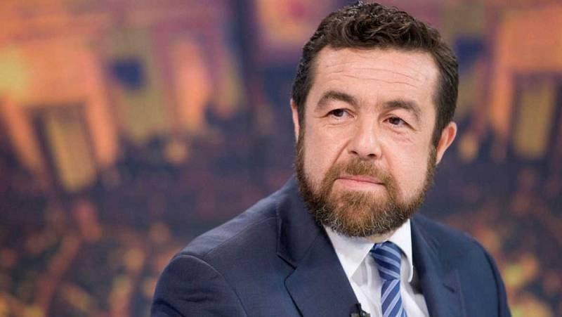 """Las mañanas de RNE - Miguel Gutiérrez (C's): """"Si no hay cambios de verdad, esperaremos en la oposición"""" - Escuchar ahora"""