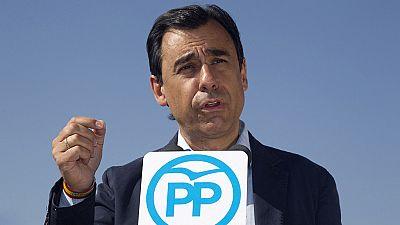 """Las mañanas de RNE - Fernando Martínez-Maillo (PP): """"Esperamos que se facilite un Gobierno del PP"""" - Escuchar ahora"""